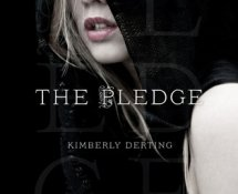 Review~ The Pledge by Kimberly Derting