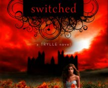 Review~ Switched by Amanda Hocking
