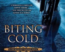 Review~ Biting Cold (Chicagoland Vampires #6) By Chloe Neill