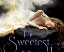 Review~ The Sweetest Dark by Shana Abe