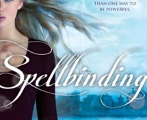 Review~ Spellbinding by Maya Gold