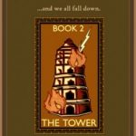 Review~ The Tower (Deck of Lies #2) by Jade Varden