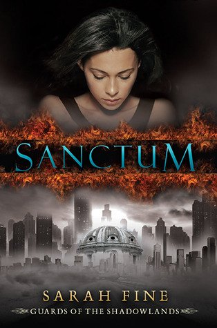 Review~ Sanctum by Sarah Fine