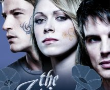 Review~ Indigo Spell by Richelle Mead