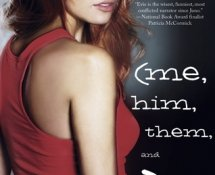 Review~ Me, Him, Them & It by Caela Carter