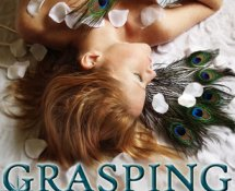 Review~ Grasping at Eternity by Karen Amanda Hooper