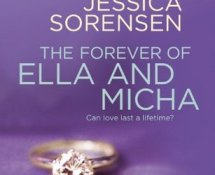 Review~ The Forever of Ella and Micha by Jessica Sorensen