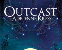 Review~ Outcast by Adrienne Kress