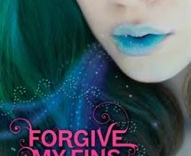 Review~ Forgive my Fins by Tera Lynn Childs