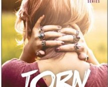 Review~ Torn by K.A. Robinson