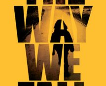 Review~ The Way We Fall by Megan Crewe