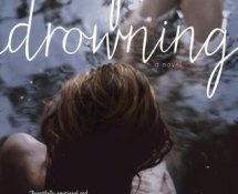 Review~ Left Drowning by Jessica Park