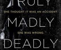 Review~Truly Madly Deadly by Hannah Jayne
