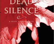 Review~ Dead Silence by Kimberly Derting