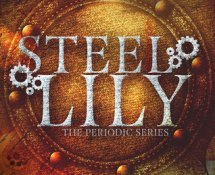 Tour Stop~ Steel Lily by Megan Curd Review + Giveaway