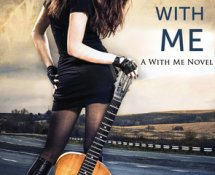 Review~ Stay With Me by Elyssa Patrick