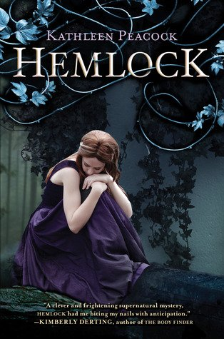 Review~ Hemlock by Kathleen Peacock