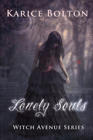 Review~ Lonely Souls by Karice Bolton