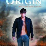 Review~ Origin by Jennifer L. Armentrout