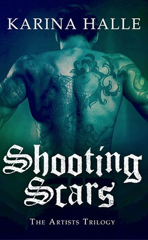 Review~Shooting Scars by Karina Halle