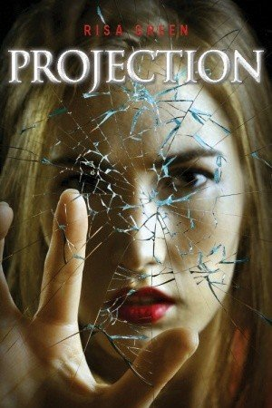 Review + Giveaway ~ Projection by Risa Green