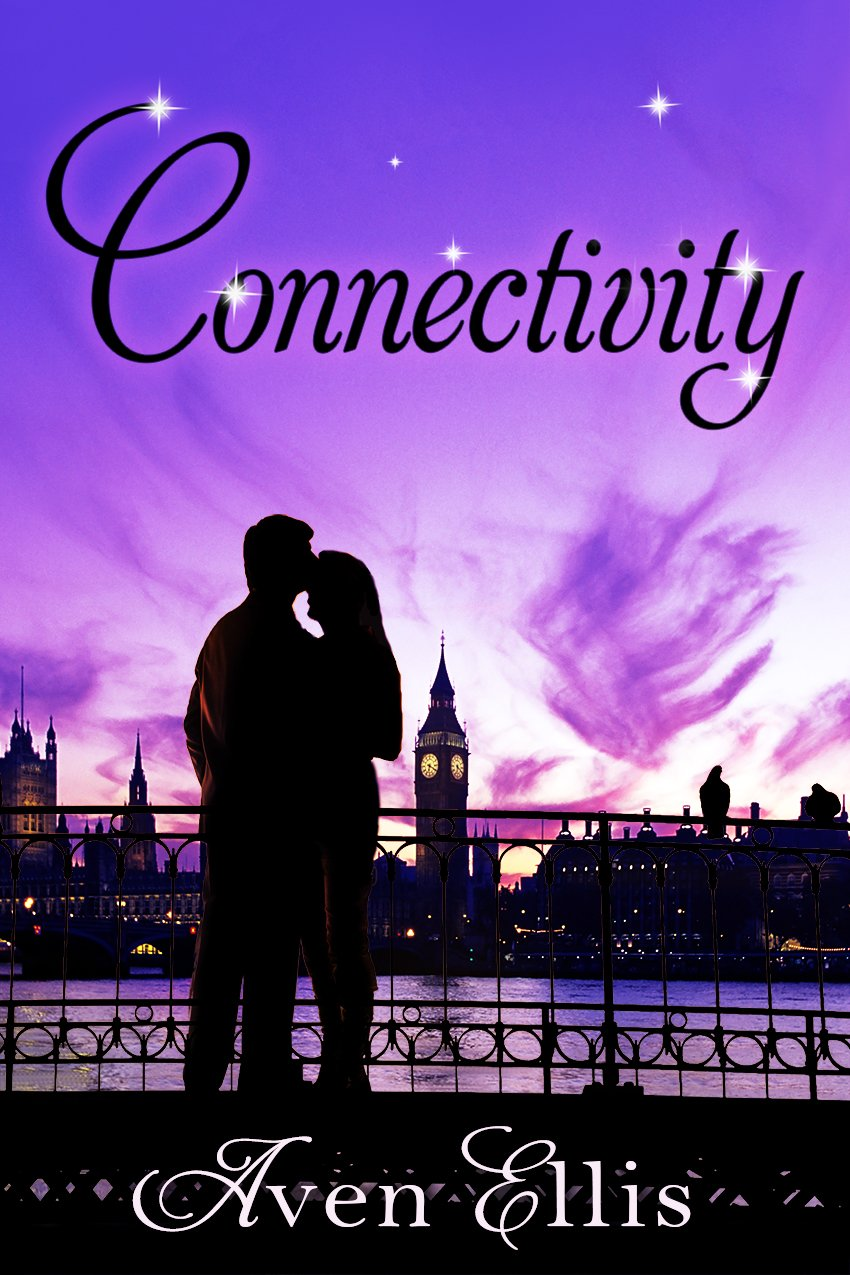 Review~ Connectivity by Aven Ellis