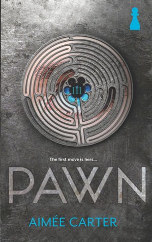 ARC Review~ Pawn by Aimee Carter