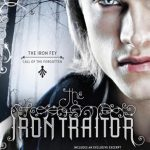 ARC Review~ The Iron Traitor by Julie Kagawa