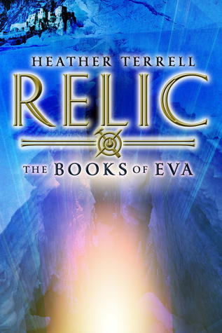ARC Review- Relic by Heather Terrell
