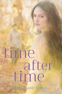 Review~ Time After Time by Tamara Ireland Stone