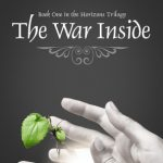 Review~ The War Inside (The Horizons Trilogy #1) by M. Kircher