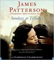 Audio Review~ Sundays at Tiffany's by James Patterson