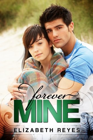 Review~ Forever Mine (The Moreno Brothers #1) by Elizabeth Reyes