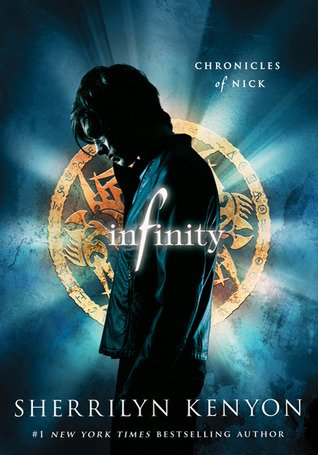 Audiobook Review~ Infinity by Sherrilyn Kenyon