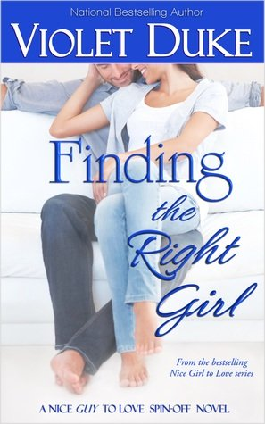 Mini Review~ Finding the Right Girl by Violet Duke