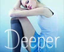 Review~ Deeper (Caroline & West #1) by Robin York
