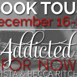 Review~ Addicted to You by Becca Ritchie and Krista Ritchie