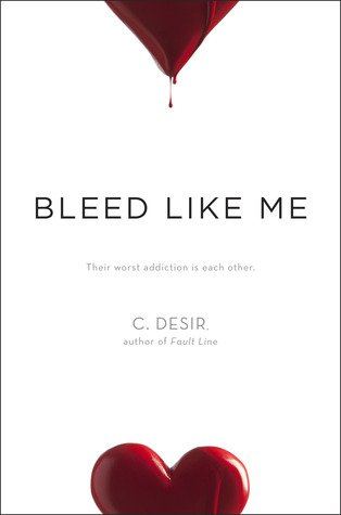 Review | Bleed Like Me by Christa Desir