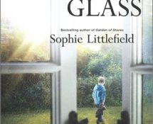 ARC Review~ House of Glass by Sophie Littlefield