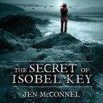 Blog Tour- The Secret of Isobel Key by Jen McConnel (Review + Giveaway)