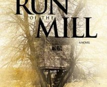 Review~ Run of the Mill by Dave Patten