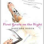 Review~ First Grave on the Right (Charley Davidson #1) by Darynda Jones