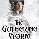 Review~The Gathering Storm (Katerina #1) by Robin Bridges