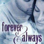 Review~ Forever & Always (The Ever Trilogy #1) by Jasinda Wilder