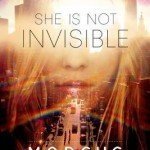 ARC Review~ She Is Not Invisible by Marcus Sedgwick