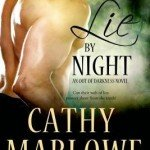 Blog Tour ~ Lie by Night by Cathy Marlowe (Review + Giveaway)