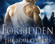 ARC Review~Forbidden (The Soulkeepers #1) by Lori Adams