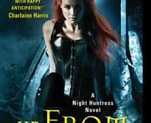 Review~ Up From the Grave (Night Huntress #7) by Jeaniene Frost