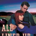 ARC Review ~ All Lined Up (Rusk University #1) by Cora Carmack