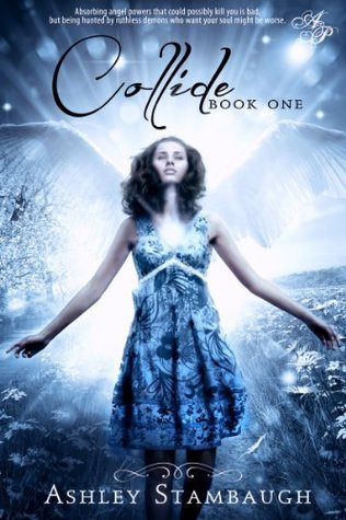 Review ~ Collide by Ashley Stambaugh